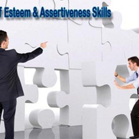 Building Your Self-Esteem and Assertiveness Skills